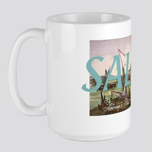 salemmar2 Large Mug